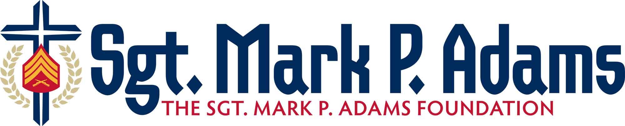 Sgt. Mark P. Adams Foundation